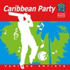 Couverture de l'album Caribbean Party (Official 2007 Cricket World Cup)