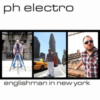 Couverture du titre Englishman In New York (Remixes)
