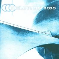 Couverture du titre Deltron 3030 - the Instrumentals