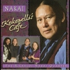 Cover of the album Kokopelli's Cafe