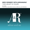 Cover of the album This Heart Is Yours (with Adrian&Raz) - Single
