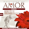 Cover of the track Morir de amor (Remastered)