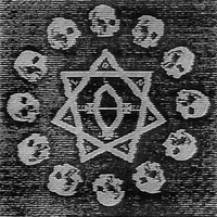 Cover of the track Deathward, To The Womb