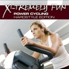 Cover of the album X-Tremely Fun - Power Cycling Hardstyle Edition