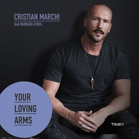 Couverture du titre Your Loving Arms (feat. Barbara O'Neil) - Single