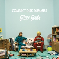 Cover of the track Silver Souls