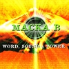 Cover of the album Word, Sound & Power