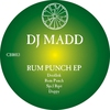 Cover of the album Rum Punch - EP