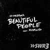 Cover of the track Beautiful People