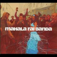 Cover of the track Mahala Raï Banda