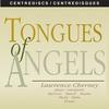 Couverture de l'album Cherney, Lawrence: Tongues of Angels