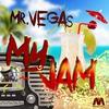 Cover of the album My Jam - Single
