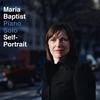 Cover of the album Self-Portrait