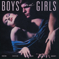 Cover of the track Boys and Girls