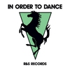 Cover of the album In Order to Dance (Bonus Track Version)