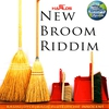 Couverture de l'album New Broom Riddim - EP