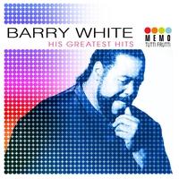 Couverture du titre Barry White - His Greatest Hits