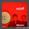 Cover of the album On/Off (Special Edition)
