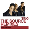 Cover of the album The Source (Remixes) - EP