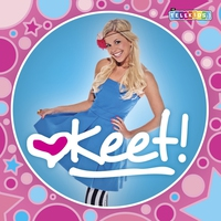 Cover of the track Keet!