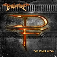Cover of the track The Power Within (Special Edition)