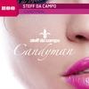 Couverture du titre Candyman (Ron Vellow Remix)