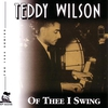 Cover of the album Of Thee I Swing