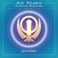 Couverture du titre Adi Shakti