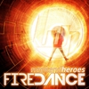 Cover of the album Firedance