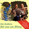 Cover of the album Bei Uns Am Rhing