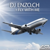 Cover of the track Fly With Me (Netro Remix Edit)