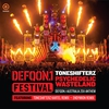 Cover of the track Psychedelic Wasteland (Defqon.1 Australia Anthem 2011)