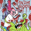 Cover of the album In da Blood