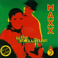 Cover of the track To the Maxximum
