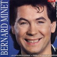 Cover of the track Bernard Minet - Génériques TV