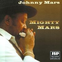 Couverture du titre Mighty Mars