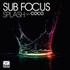 Cover of the album Splash - EP