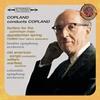 Couverture de l'album Copland Conducts Copland (Expanded Edition)