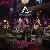 Cover of the album G2 Acoustic Stage. Live