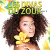Cover of the album Les divas du zouk (Vol. 2)