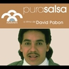 Couverture de l'album Pura Salsa: David Pabon