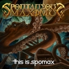Cover of the album This Is Spomax