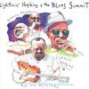 Couverture de l'album Lightnin' Hopkins & The Blues Summit