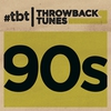 Cover of the album Throwback Tunes: 90's