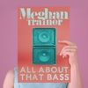 Cover of the track All about that bass...