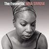 Couverture de l'album The Essential Nina Simone