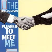 Couverture du titre Pleased to Meet Me (Expanded Edition)