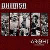 Couverture de l'album Ahimsa: Love Is the Weapon of the Brave