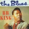 Couverture de l'album The Blues