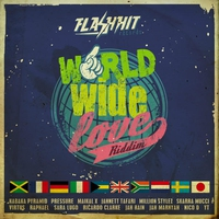 Cover of the track Worldwide Love Riddim